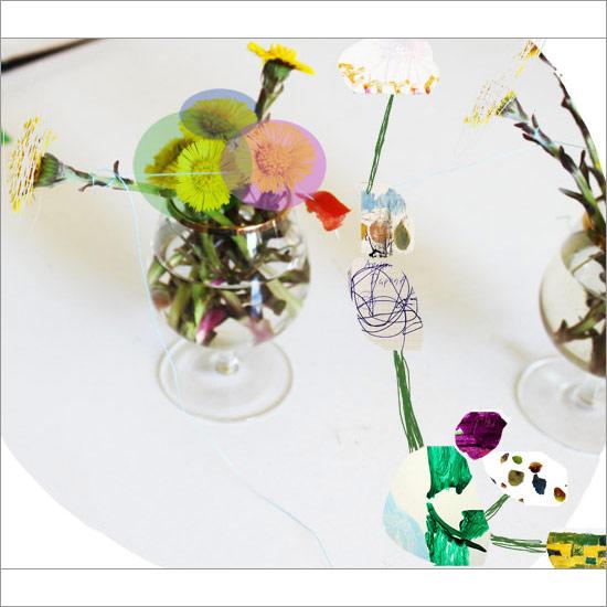 RE-flower (no. 3), 2010