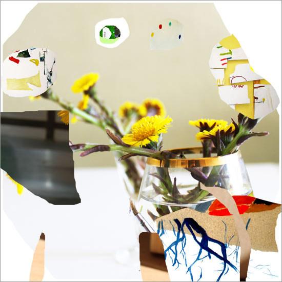 RE-flower (no. 6), 2010