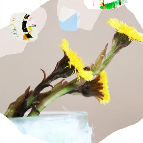 RE-flower (no. 7), 2010