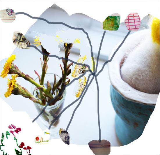 RE-flower (no. 8), 2010